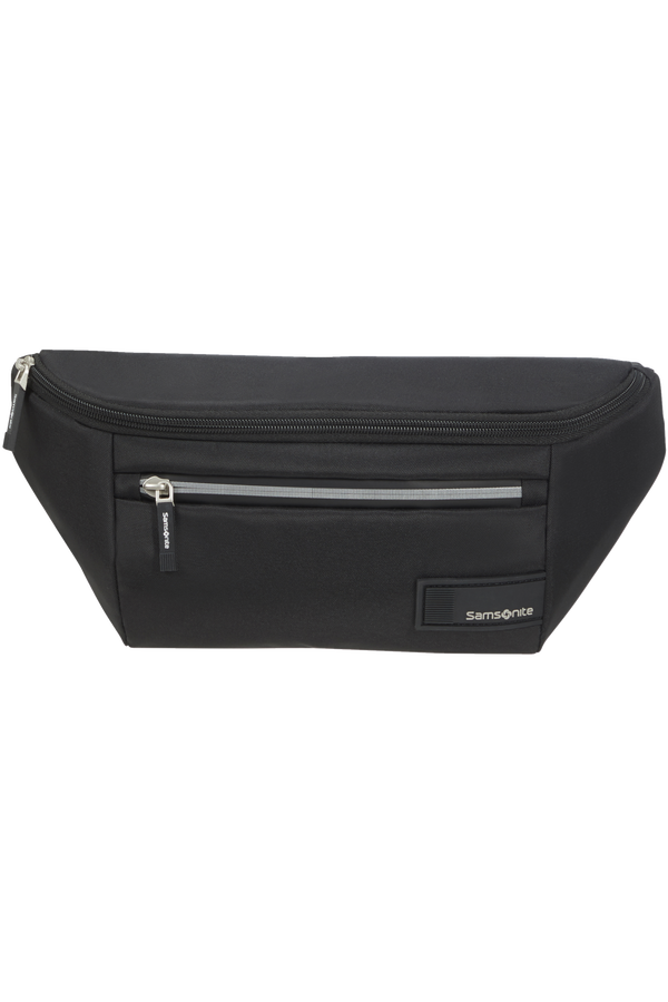 Samsonite Litepoint Waist Bag  Zwart