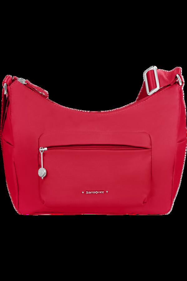Samsonite Move 3.0 Shoulder Bag 1 Pocket S  Rouge cerise