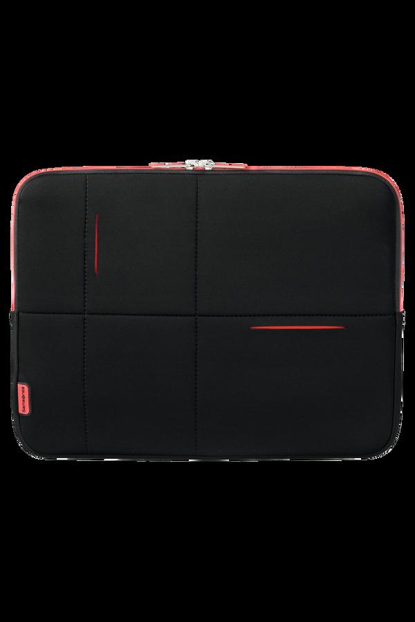 Samsonite Airglow Sleeves Sleeve 15.6inch Noir/Rouge