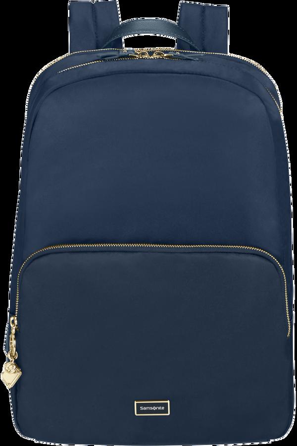 Samsonite Karissa Biz 2.0 Backpack  15.6inch Midnight Blue