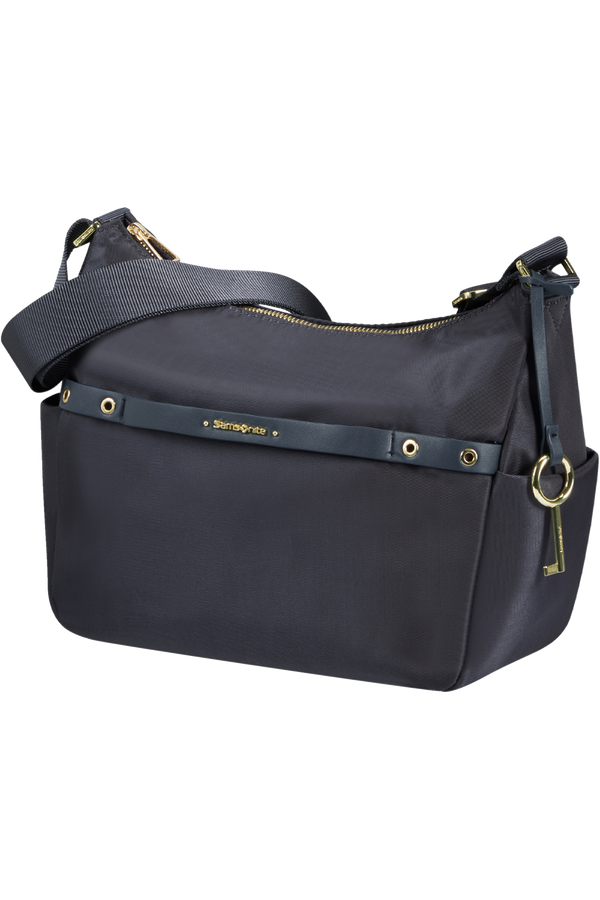 Samsonite Skyler Pro Shoulder Bag 1 Pocket  Blue Depth