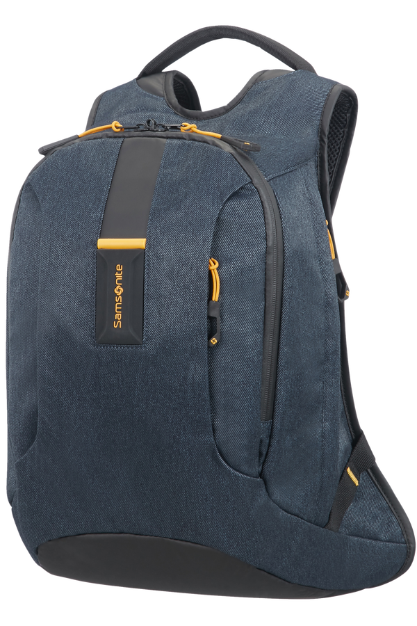 Samsonite Paradiver Light Sac à dos M Bleu jeans