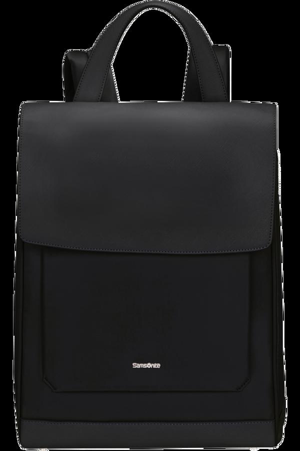 Samsonite Zalia 2.0 Backpack with Flap 14.1'  Zwart