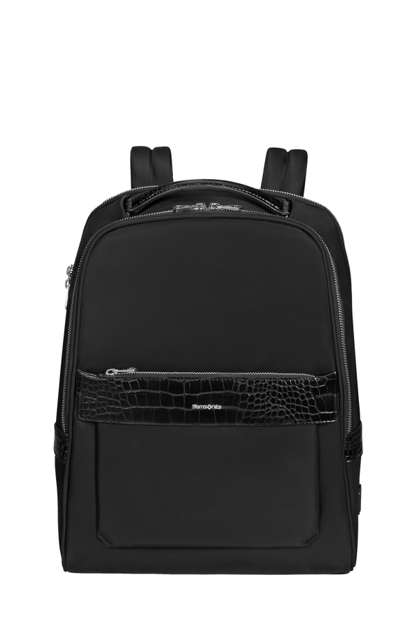 Samsonite Zalia 2.0 Backpack C 14.1'  Black/Croco Print