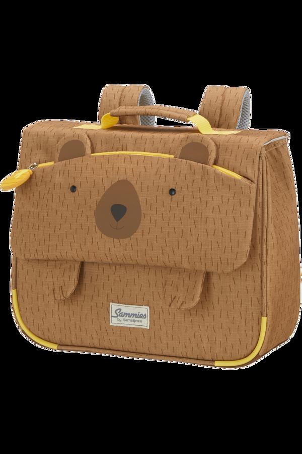 Samsonite Happy Sammies School Bag S  Teddy Bear