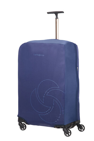 Travel Accessories Kofferhoes M/L - Spinner 75cm
