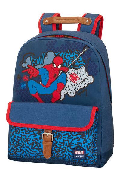 Marvel Stylies Rugzak M Spiderman Pop