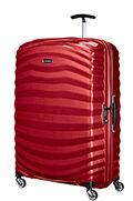 Lite-Shock Spinner (4 wielen) 81cm Chili red