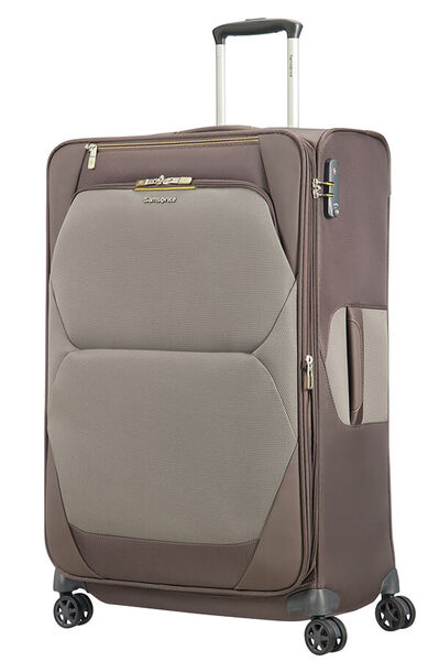 Dynamore Valise 4 roues Extensible 78cm
