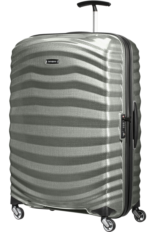 Samsonite Lite-Shock Spinner 75cm  Metallic Green