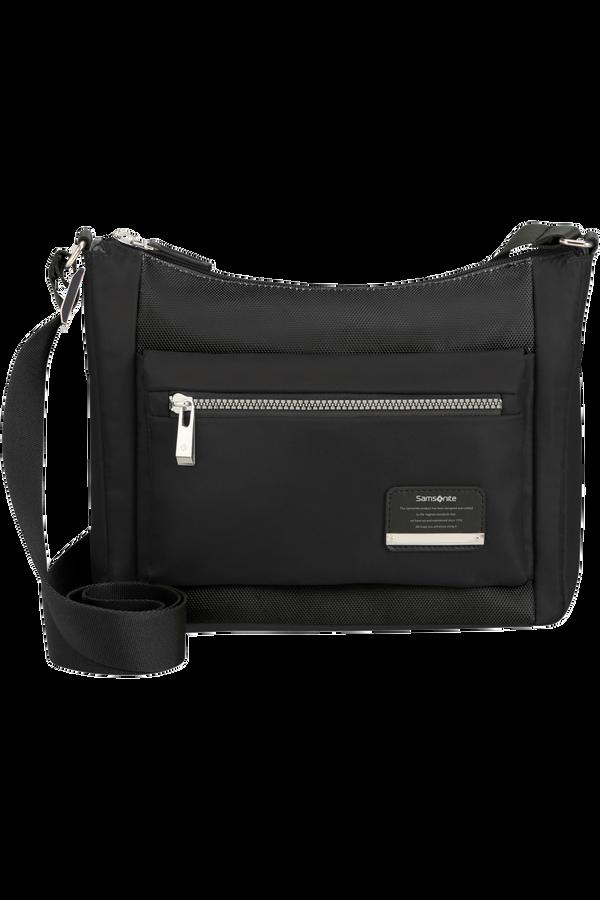 Samsonite Openroad Chic Shoulder Bag + 1 Pkt S  Zwart
