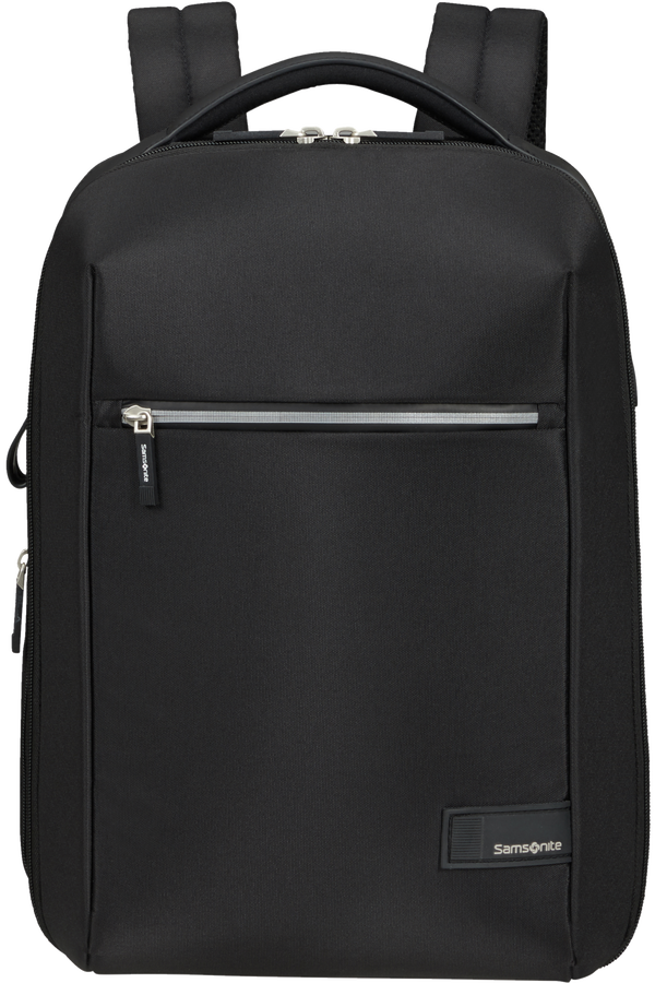 Samsonite Litepoint Laptop Backpack 14.1'  Zwart