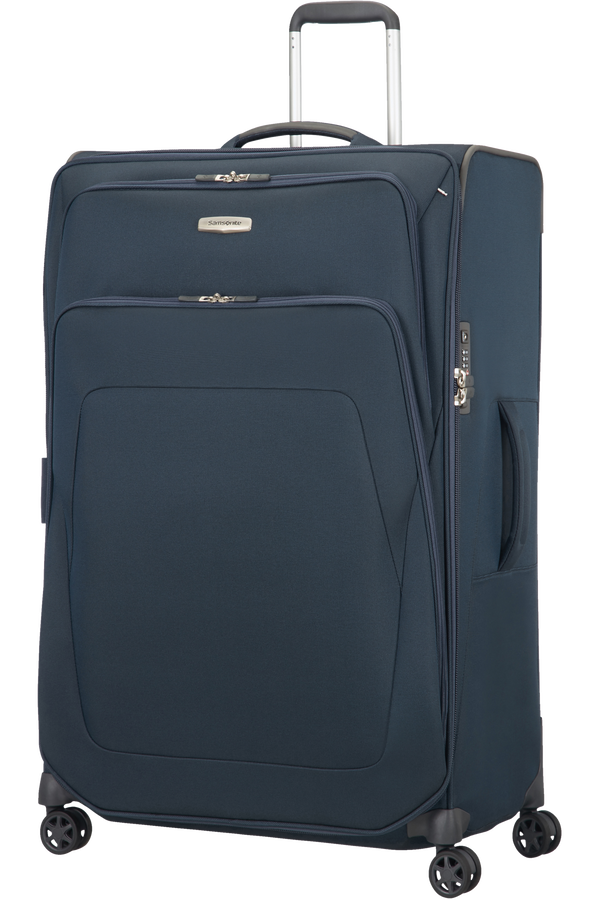 Samsonite Spark SNG Spinner extensible 82cm  Bleu