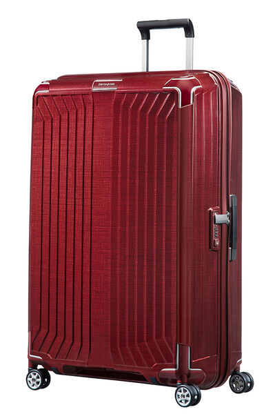 Lite-Box Spinner (4 roulettes) 81cm Deep Red