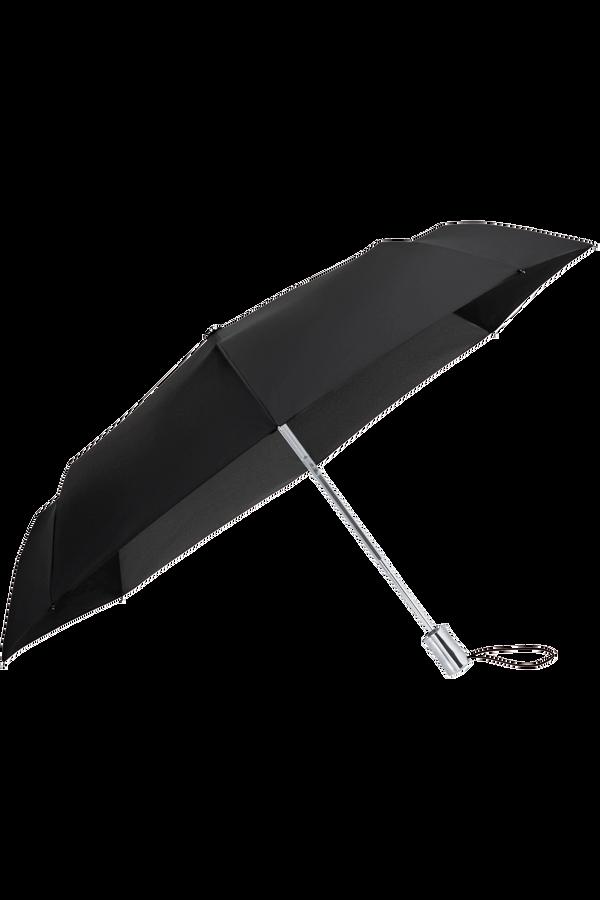 Samsonite Rain Pro 3 Sect. Auto O/C Zwart