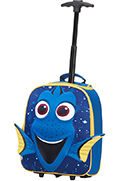 Disney Ultimate Upright (2 roulettes) Dory-Nemo Classic