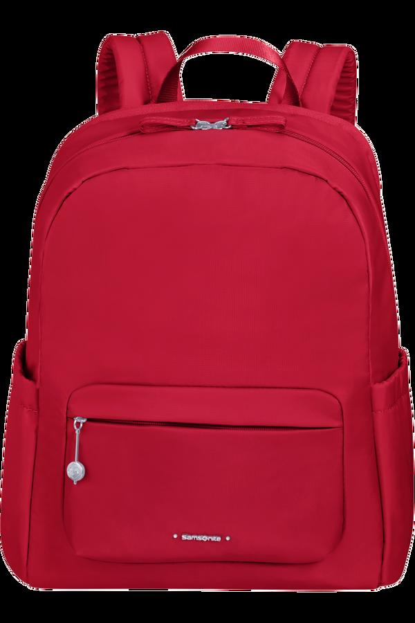 Samsonite Move 3.0 Backpack Org. 14.1'  Rouge cerise