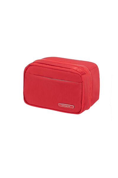 Modula Toilettas True Red