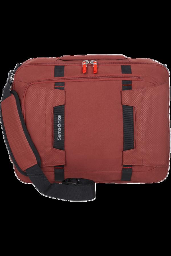 Samsonite Sonora 3-WAY SHOULDER BAG EXP  Barn Red