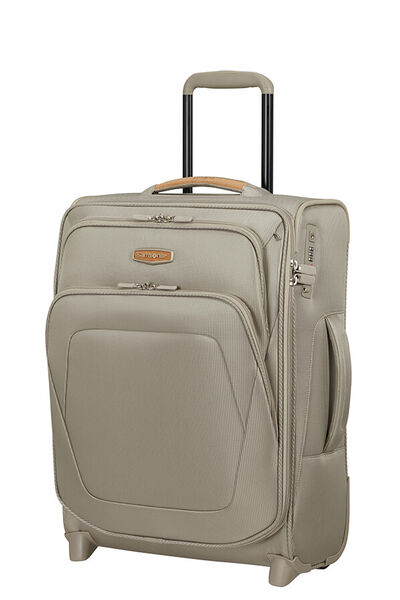 Spark Sng Eco Valise 2 roues Extensible 55cm (20cm)