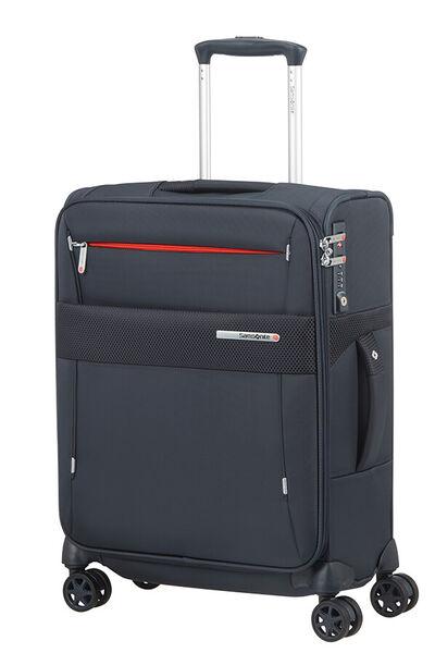 Duopack Valise 4 roues Extensible 55cm