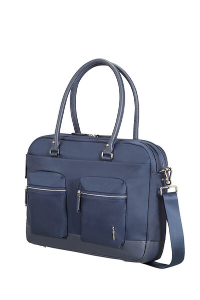 Move Pro Ladies' business bag Dark Blue