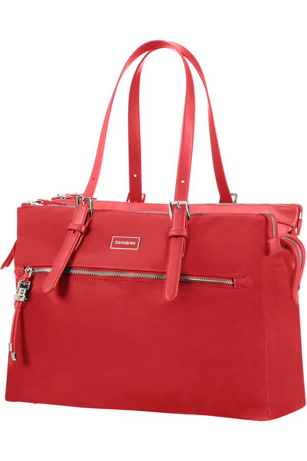 Samsonite Karissa Biz Sac Shopping Organisé  14.1inch Formula Red
