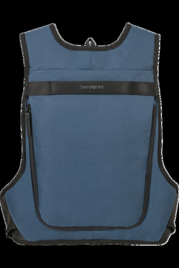 Samsonite Hull Backpack Sleeve  15.6inch Blauw