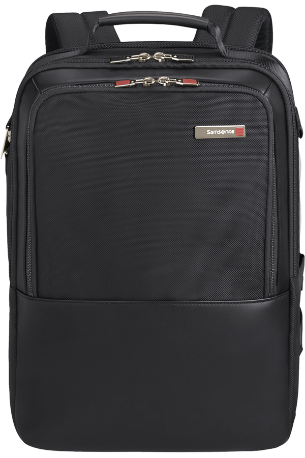 Samsonite Safton Laptop Backpack 2C  15.6inch Zwart