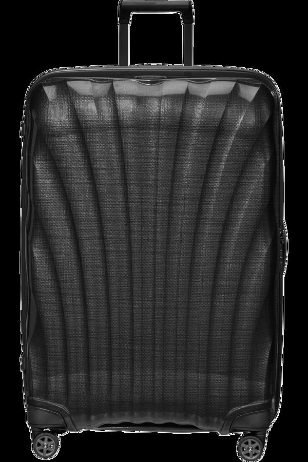 Samsonite C-Lite Spinner 81cm  Noir
