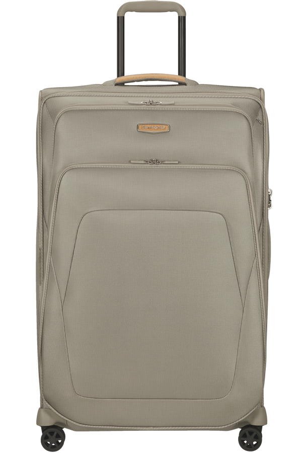 Samsonite Spark Sng Eco Spinner Expandable 79cm  Sand