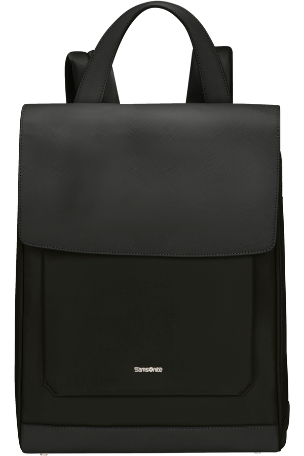 Samsonite Zalia 2.0 Backpack with Flap 14.1'  Noir