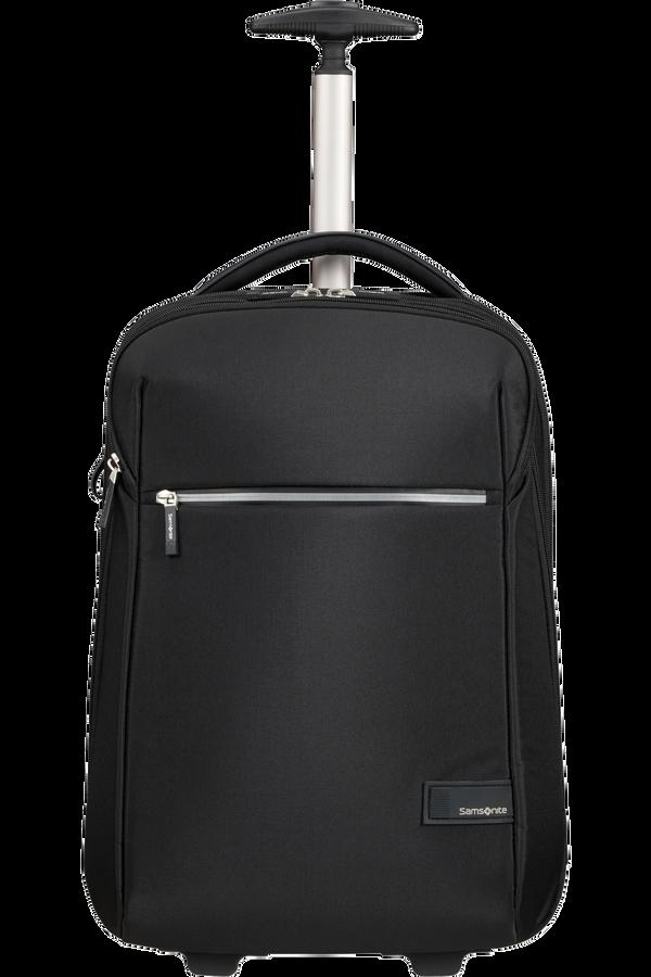 Samsonite Litepoint Laptop Backpack with Wheels 17.3'  Zwart
