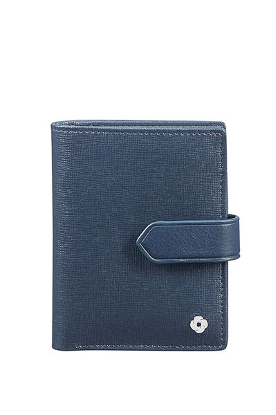 Withyou Portefeuille Dark Navy