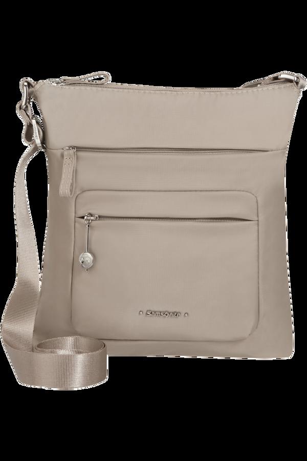 Samsonite Move 3.0 Mini Shoulder Bag iPad  Light grey