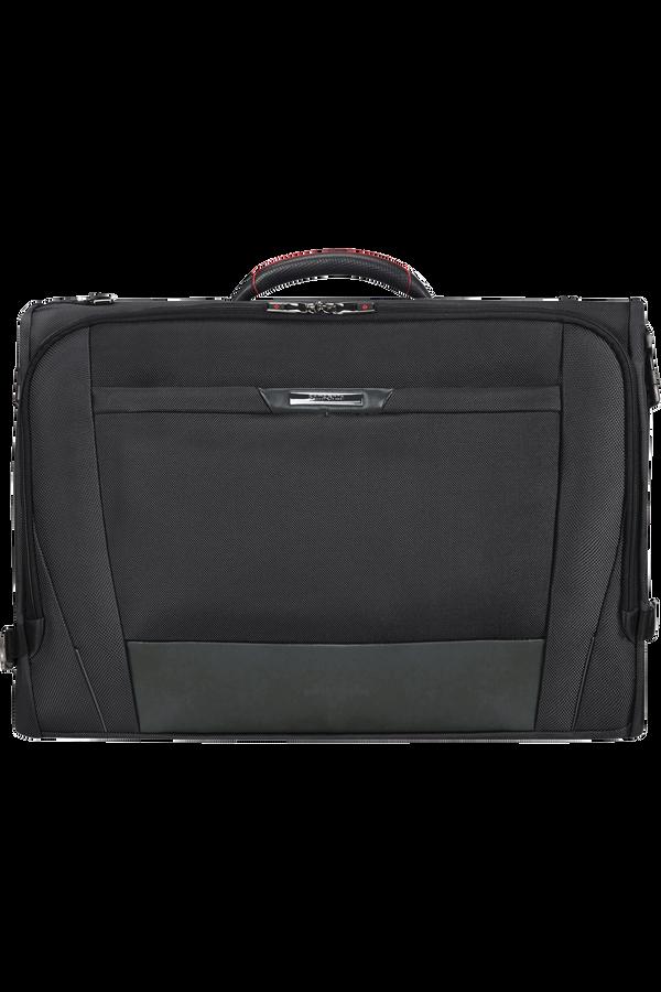 Samsonite Pro-Dlx 5 Tri-fold Garment Bag  Zwart