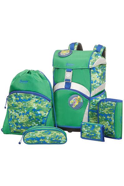 Sammies Ergofit Backpack Set