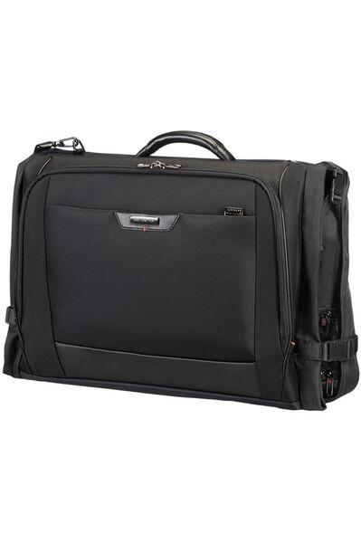 Pro-DLX 4 Business Porte-habit Noir