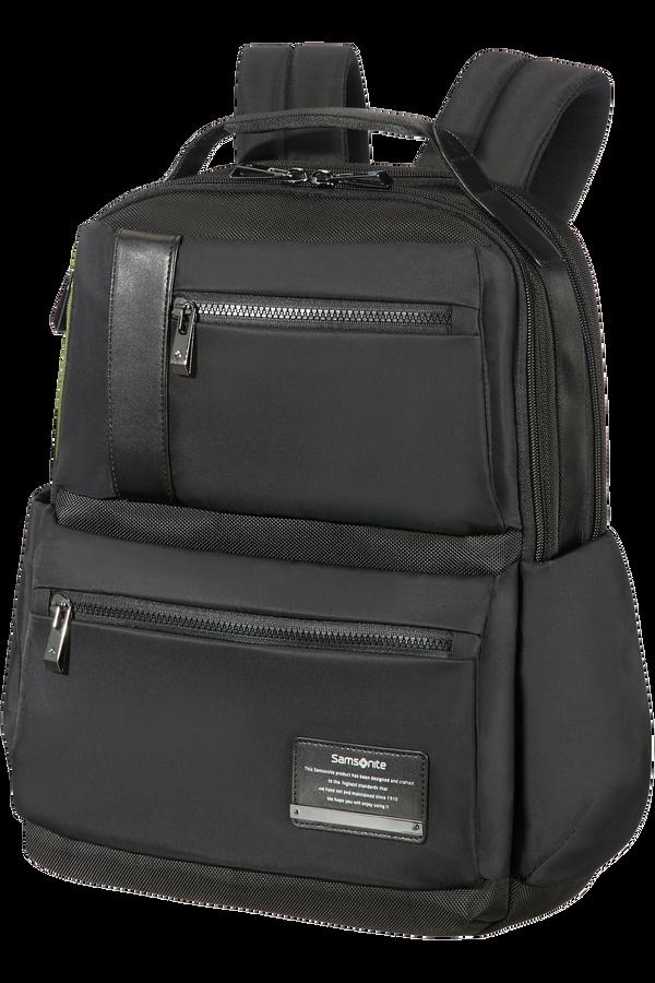 Samsonite Openroad Laptop rugzak  35.8cm/14.1inch Jet Black