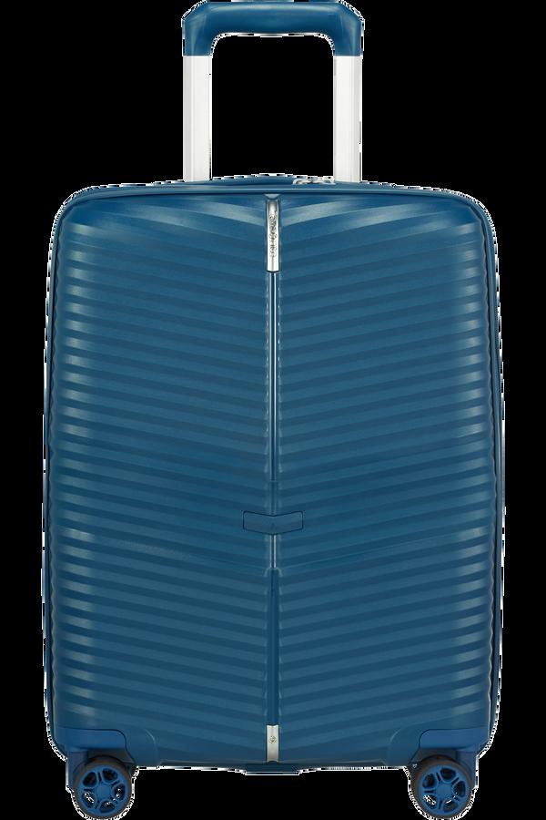 Samsonite Darts Spinner 55cm  Bleu pétrole