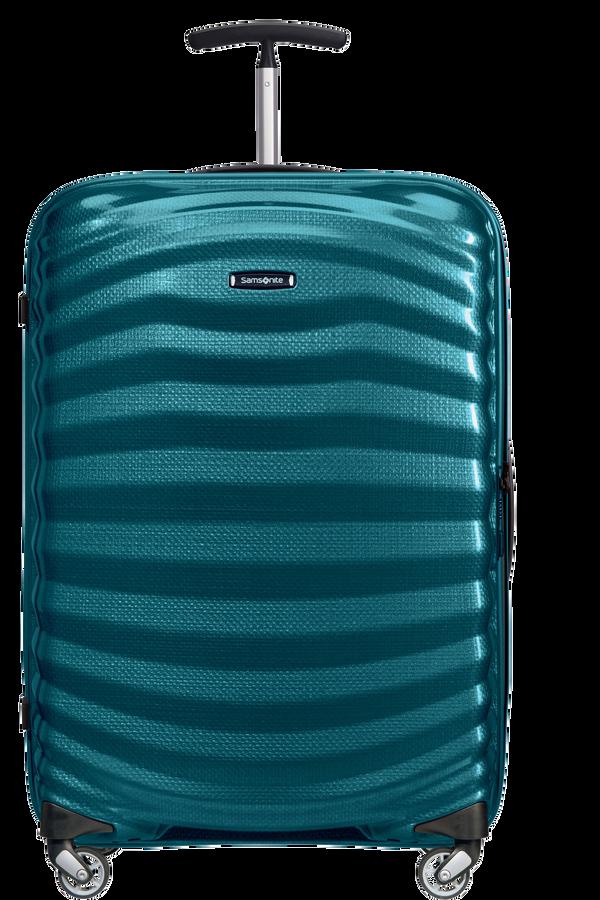 Samsonite Lite-Shock Spinner 69cm Bleu pétrole