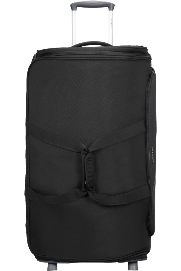 Samsonite Dynamore Duffle with Wheels 77cm  Noir