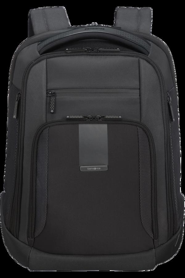 Samsonite Cityscape Evo Laptop Backpack Expandable  15.6inch Noir