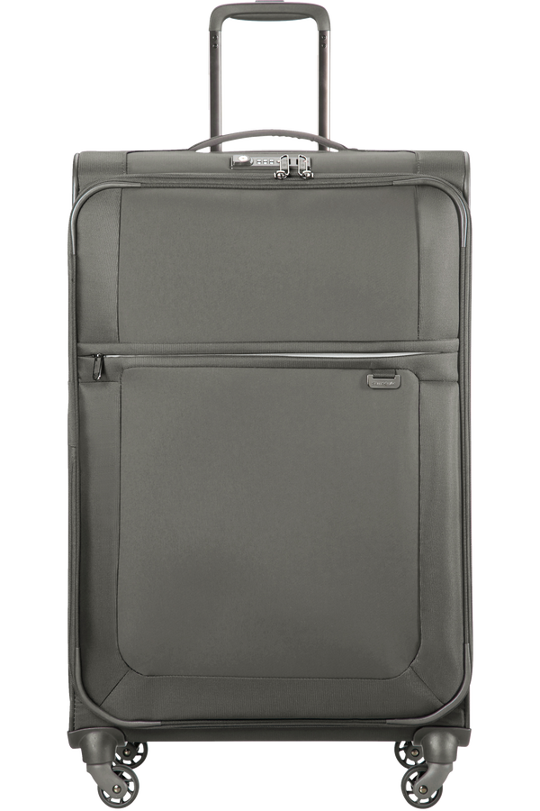 Samsonite Uplite Spinner extensible 78cm Gris