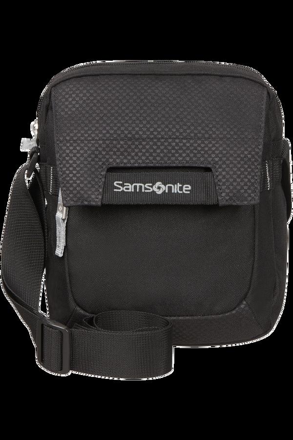 Samsonite Sonora CROSS OVER  Noir