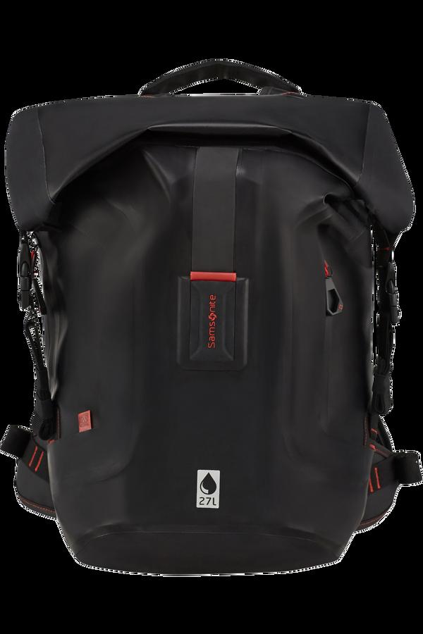 Samsonite Paradiver Perform Laptop Backpack L+ 15.6inch Noir