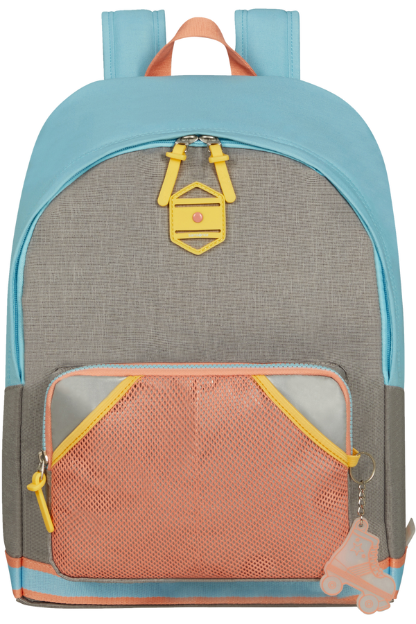Samsonite Sam School Spirit Backpack L  Peach Sunset
