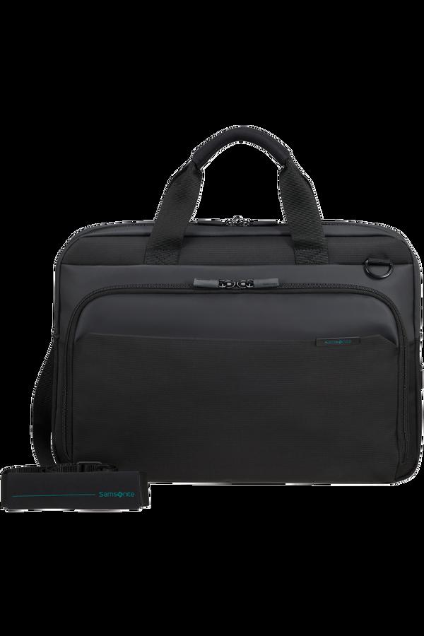 Samsonite Mysight Laptop Bailhandle 15.6'  Noir