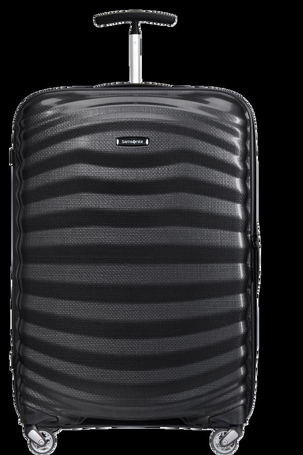 Samsonite Lite-Shock Spinner 69cm Noir
