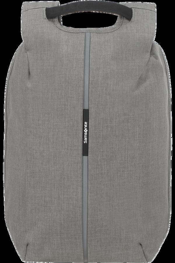Samsonite Securipak Laptop Backpack 15.6'  Cool Grey